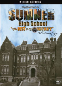 Sumner Documentary DVD Cover