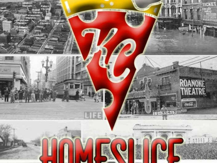 Homeslice Pizza