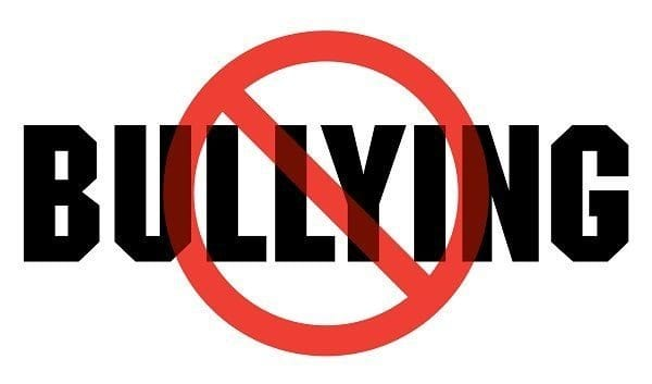Verbal Violence: Bullying