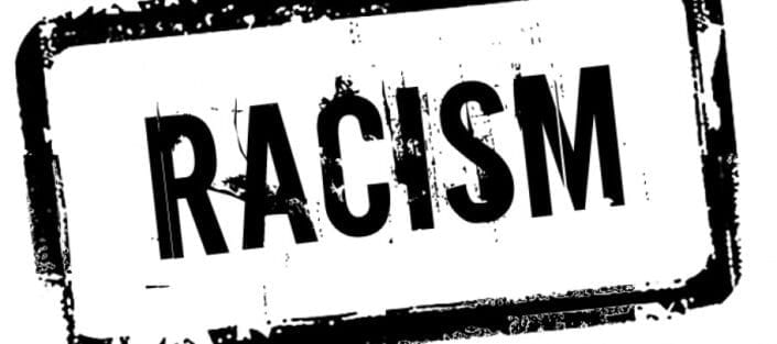 Structural Violence: Racism