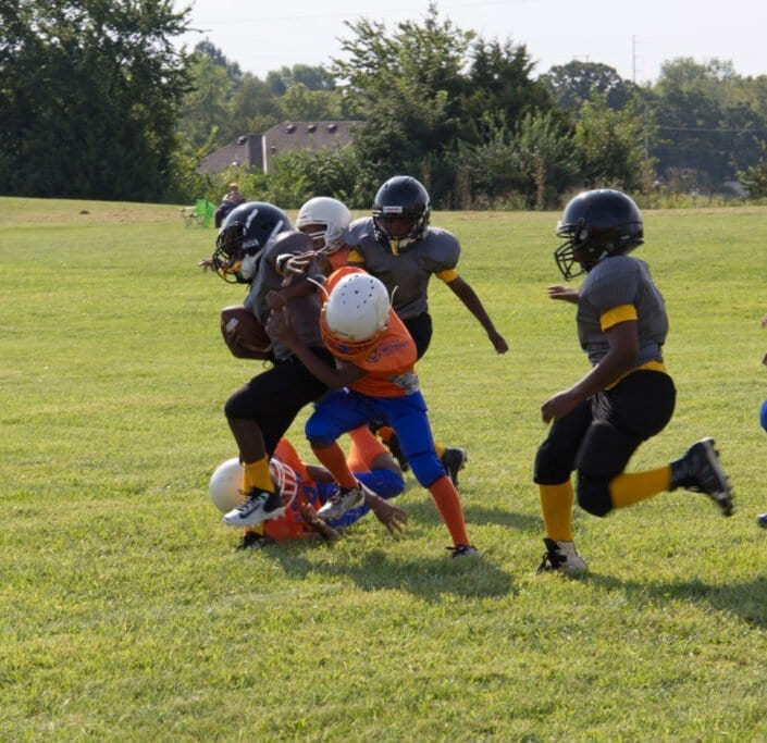 KC Gators Football