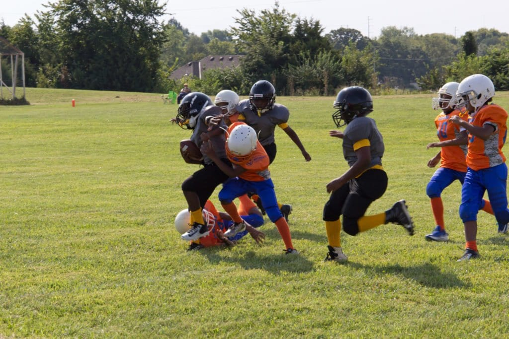 KC Gators Football