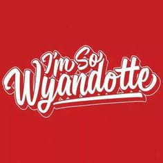 I'm So Wyandotte