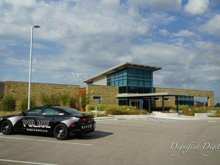 North Patrol Police Station