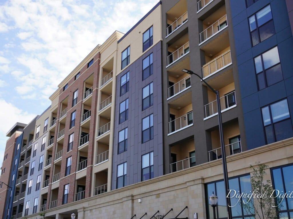 531 Apartments
