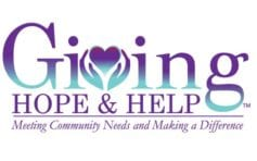 Giving Hope and Help