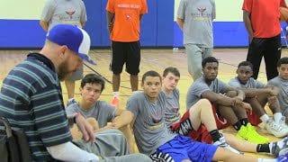 Basketball Promos