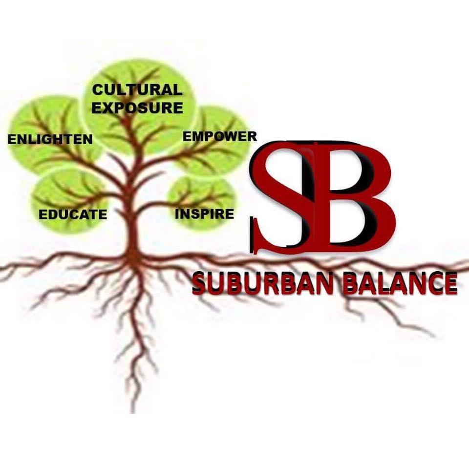 Suburban Balance